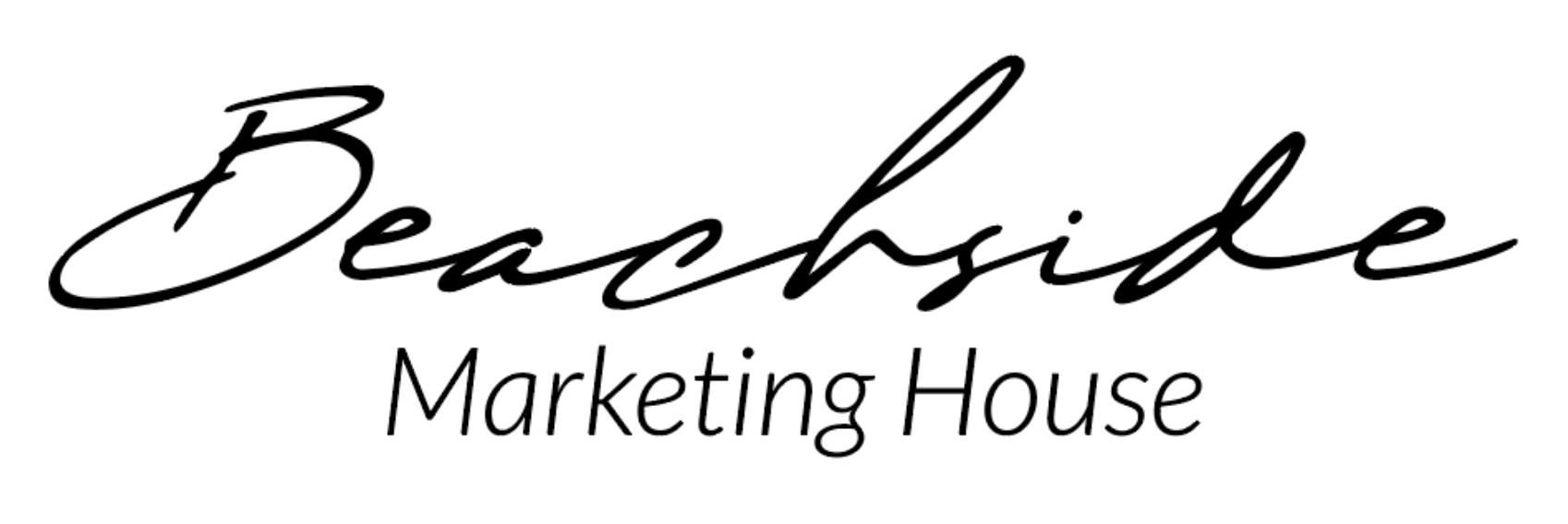 Beachside Marketing House